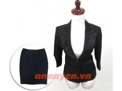 Áo Vest nữ MS:VNU001