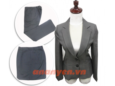 Áo Vest nữ MS:VNU007