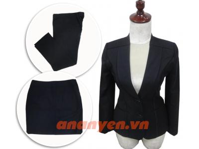 Áo Vest nữ MS:VNU008