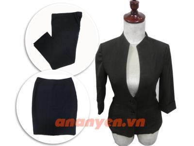 Áo Vest nữ MS:VNU009