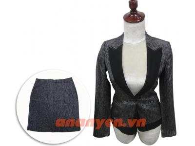 Áo Vest nữ MS:VNU010