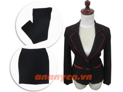 Áo Vest nữ MS:VNU012
